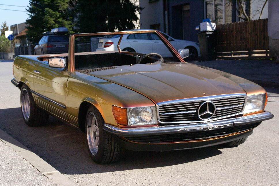 mercedes 350 sl. Black Bedroom Furniture Sets. Home Design Ideas